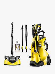 Read more about K rcher k4 full control home pressure washer