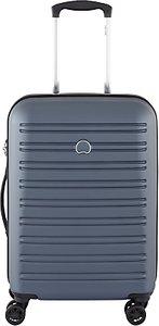 Read more about Delsey segur 4 wheel 55cm cabin suitcase