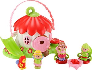 Read more about Early learning centre happyland fairy house