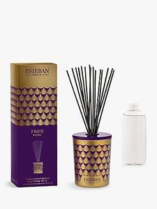 Read more about Esteban decorative scented diffuser 100ml