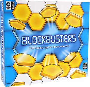 Read more about Ginger fox blockbusters board game