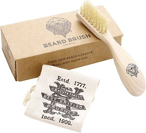 Read more about Kent brd2 beard brush
