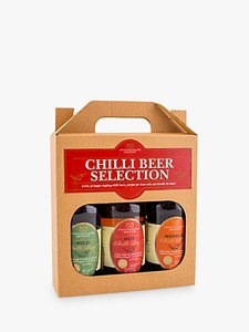 Read more about Cottage delight chilli beer selection 500ml