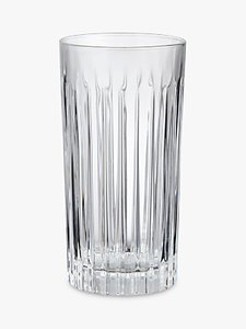 Read more about John lewis paloma timeless crystal glass highball clear