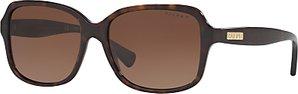 Read more about Ralph ra5216 polarised square sunglasses tortoise