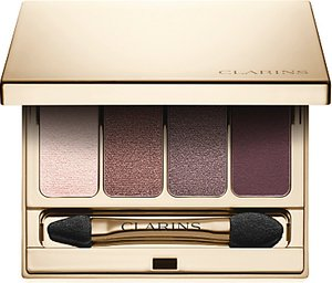 Read more about Clarins 4 colour eye palette