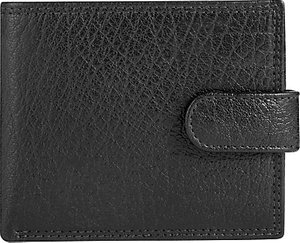 Read more about John lewisbifold tab katta aniline leather wallet black