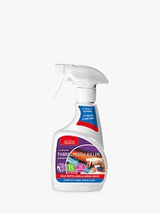 Read more about Acana fabric moth spray 275l
