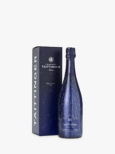 Read more about Taittinger nocturne city lights champagne 75cl