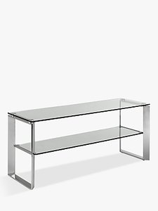 Read more about John lewis tropez tv stand for tvs up to 46