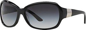 Read more about Ralph ra5005 square sunglasses black