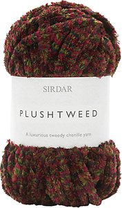 Read more about Sirdar plush super chunky yarn 100g