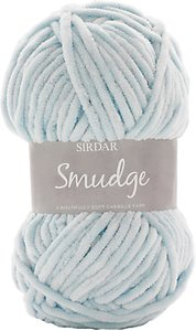 Read more about Sirdar smudge chunky yarn 100g