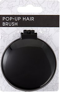 Read more about Pop-up hair brush black