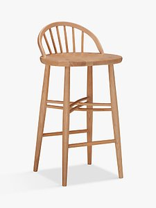 Read more about Ercol for john lewis shalstone bar stool