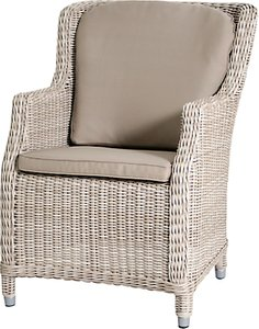 Read more about 4 seasons outdoor valentine high back garden chair