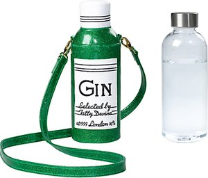 Read more about Tatty devine gin water bottle cover