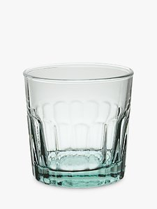Read more about John lewis croft collection small recycled glass tumbler clear