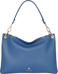 Read more about Modalu lottie leather flat shoulder bag