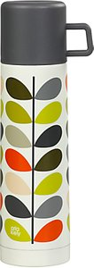 Read more about Orla kiely multi stem flask 500ml