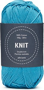 Read more about John lewis cotton dk yarn 100g
