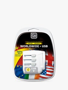 Read more about Go travel usb uk and usb travel adaptor