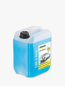 Read more about K rcher car shampoo 5l