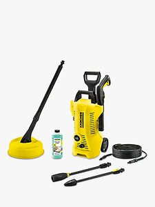 Read more about K rcher k2 full control home pressure washer