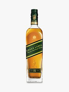 Read more about Johnnie walker green label whisky 70cl