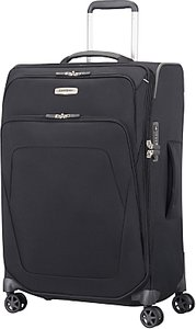 Read more about Samsonite spark sng 67cm 4-wheel suitcase