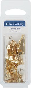 Read more about Home gallery picture hooks bumper pack