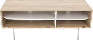 Read more about John lewis scandi ii tv stand for tvs up to 60 white oak