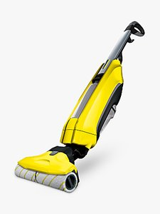 Read more about K rcher fc5 hard floor cleaner