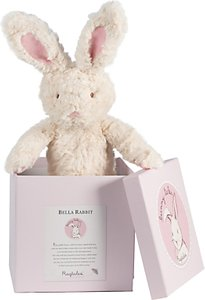Read more about Ragtales bella rabbit soft toy