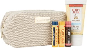 Read more about Burt s bees the natural edit gift set