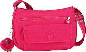 Read more about Kipling syro shoulder bag cherry