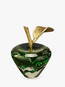 Read more about John lewis decorative glass apple ornament