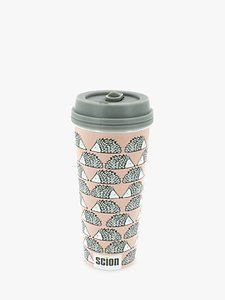 Read more about Scion spike the hedgehog travel mug multi