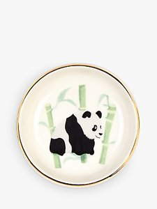 Read more about Fenella smith panda 9cm plate