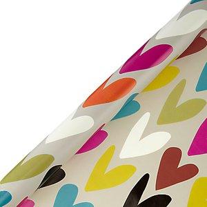 Read more about Caroline gardner hearts gift wrap 3m