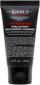 Read more about Kiehl s age defender cleanser for men