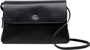 Read more about Radley millbank leather medium shoulder bag black