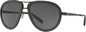 Read more about Ralph lauren rl7053 aviator sunglasses dark grey