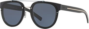 Read more about Christian dior blacktie143s round sunglasses black grey