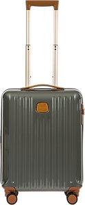 Read more about Bric s capri 4-wheel 55cm cabin case
