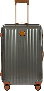 Read more about Bric s capri 4-wheel 69cm suitcase
