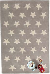 Read more about Great little trading co star children s rug large