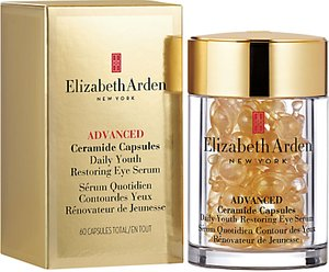 Read more about Elizabeth arden advanced ceramide capsules daily youth restoring eye serum x 60