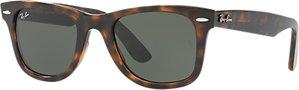 Read more about Ray-ban rb4340 wayfarer sunglasses tortoise grey