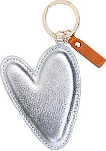 Read more about Caroline gardner large heart keyring